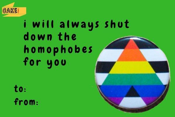 valentines day cards for heterosexuals