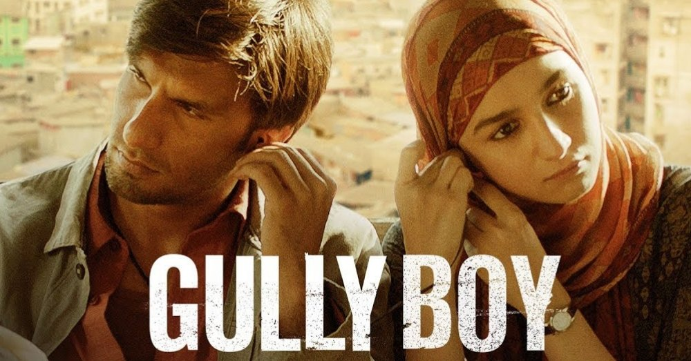 Gully Boy Will Fill Your Heart with Hope All over Again