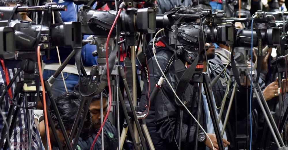 देश की मीडिया