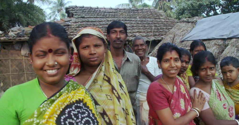 गाँव की महिलाएं