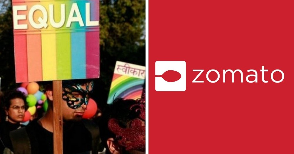 At A Pub In Hyderabad, I Saw How Zomato Is Helping Homophobic