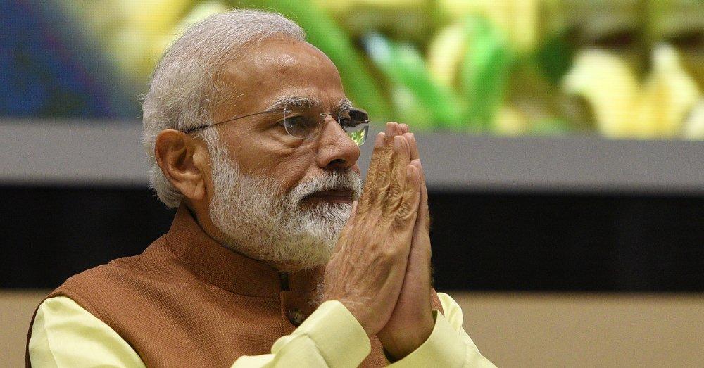 नरेन्द्र मोदी। फोटो साभार- Getty Images