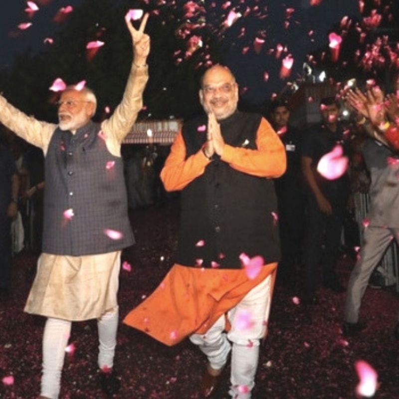The 'Secret' to Modern Indian Elections   Youth Ki Awaaz