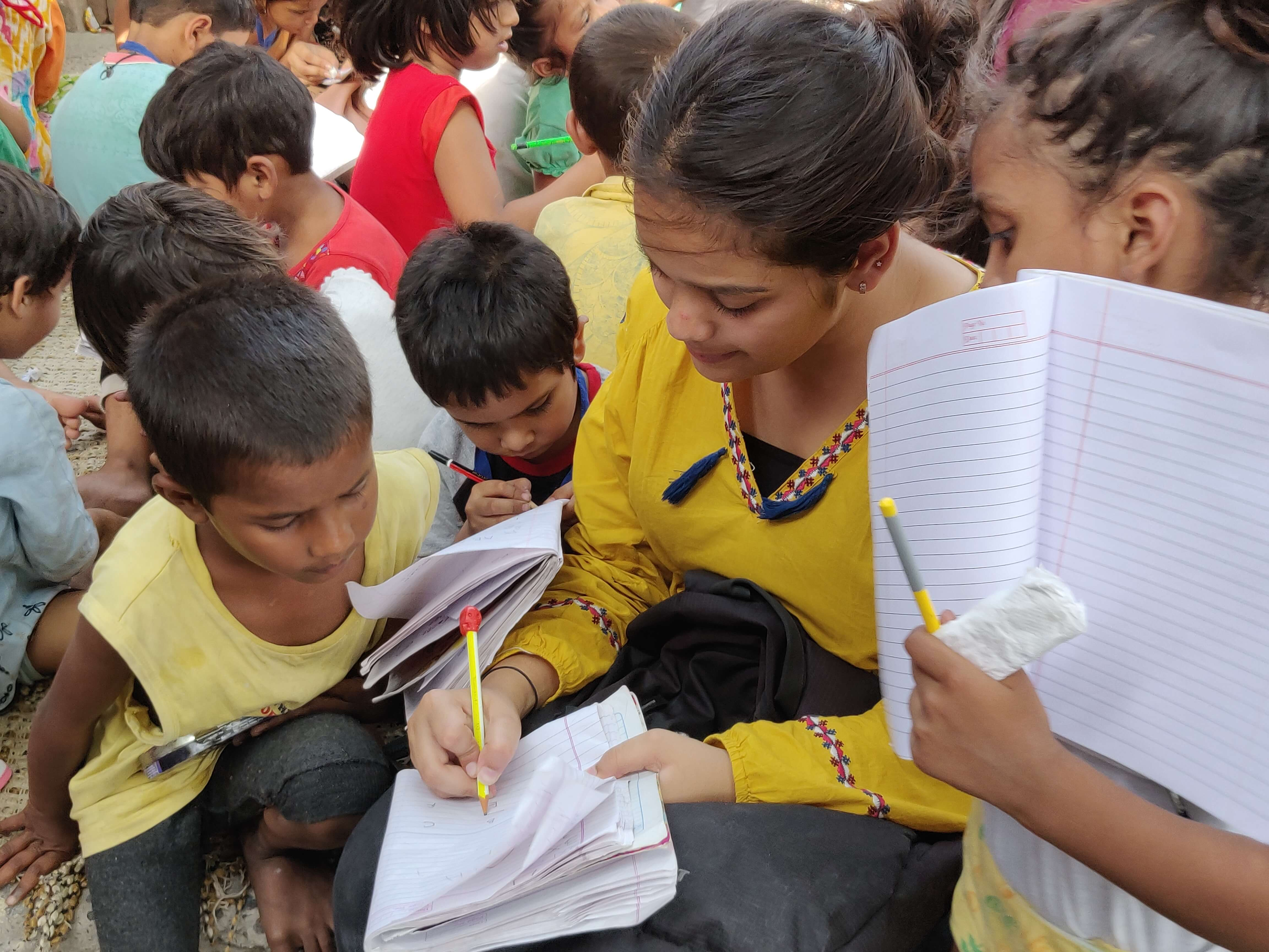 Pehchaa The Street School - Embracing the dreamer in each child 2
