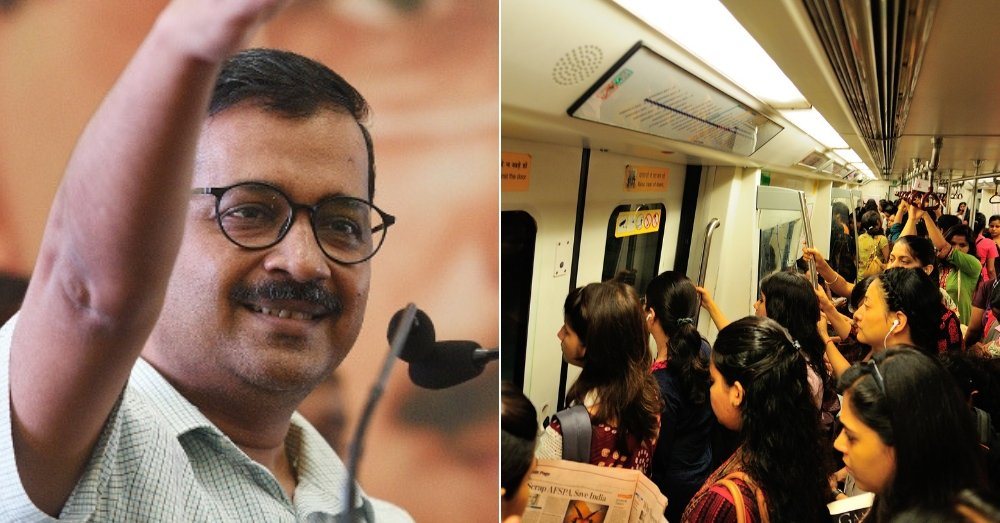 Free Public Transport for Women: A Bold Step Towards Equality
