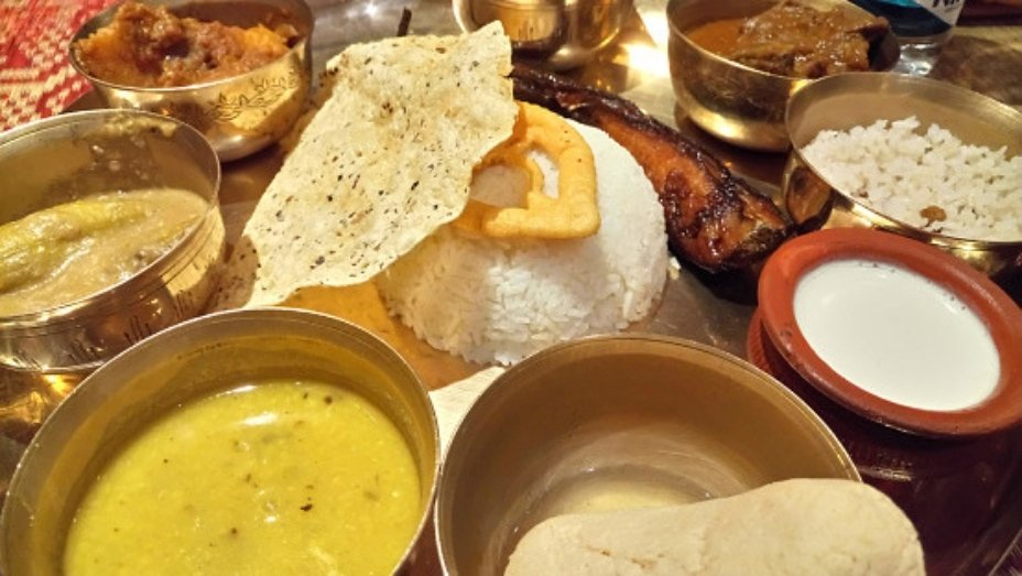 A Look Into The Traditional Bengali Cusine