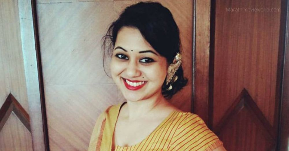 This Marathi Actress Faced Online Abuse And Responded Like A