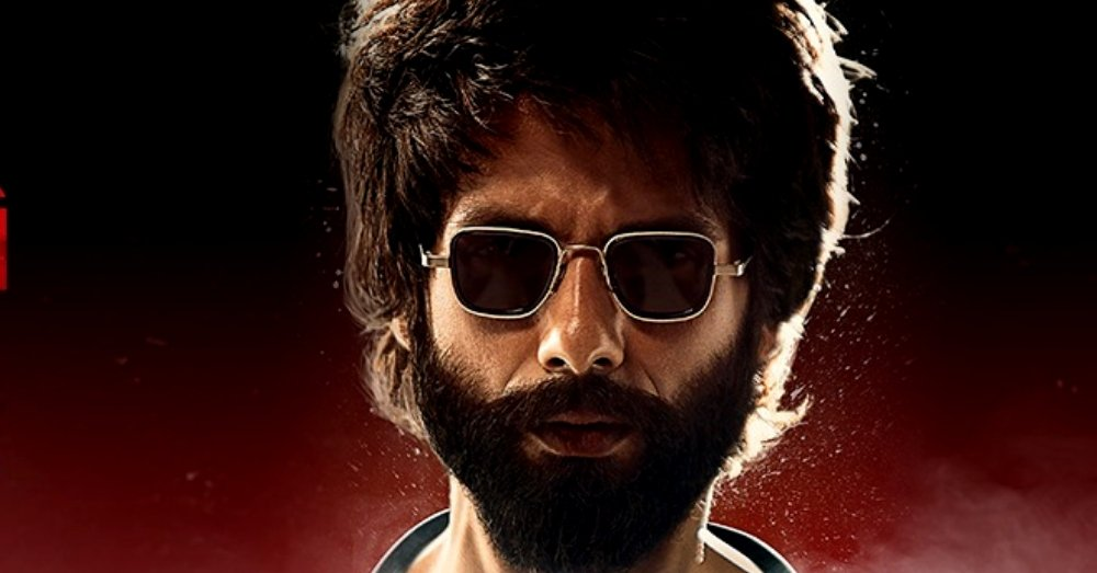 Kabir Singh Is A Manifestation Of The Society We Live In