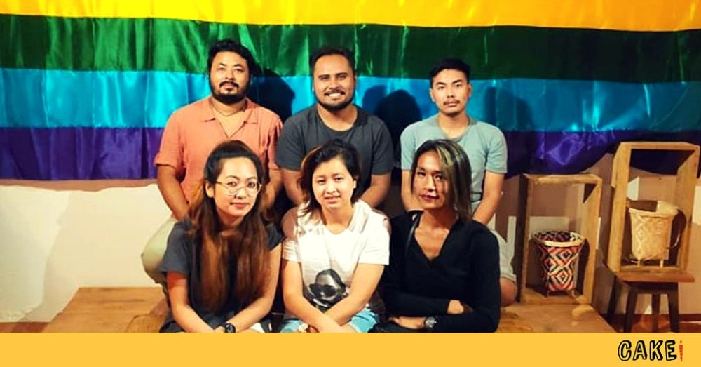 Meitram: LGBTQ Cafe & Co-Working Space For Manipur Youth