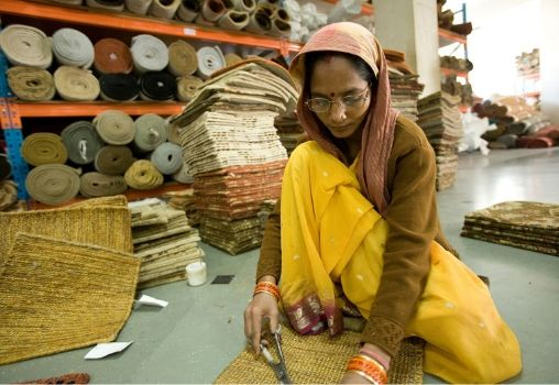 Womens workforce