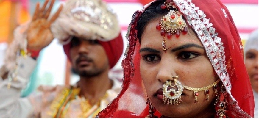 The Unique Custom Of Forced Marriages (of Grooms) in Bihar?