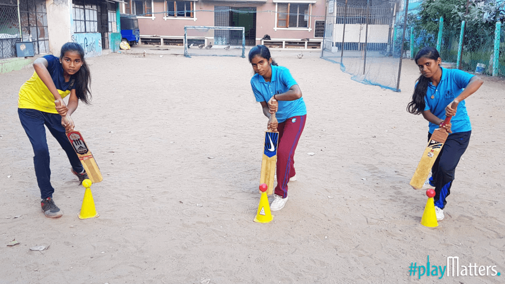 Team North India Girls On Playing Mixed-Gender Cricket