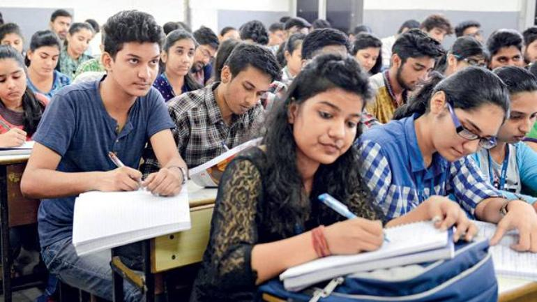 Student Stress Is Educations Overlooked >> The Draft Nep 2019 Needs To Recognise The Growing Menace Of Stress