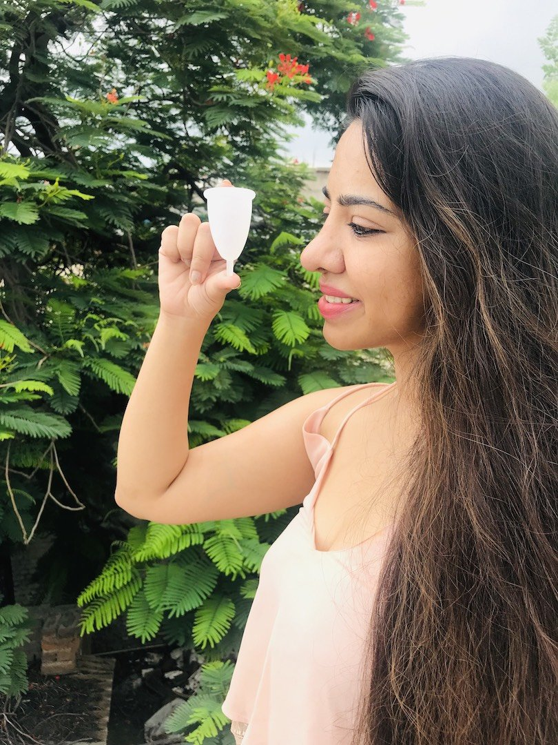 Using the Menstrual Cup
