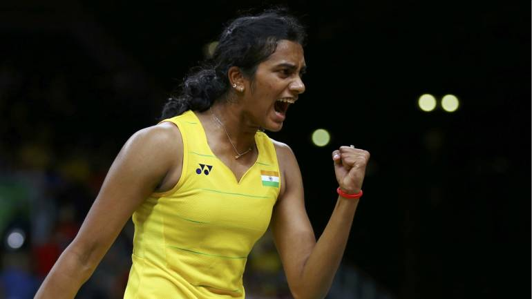 PV Sindhu wins gold at World Badminton Championship 2019