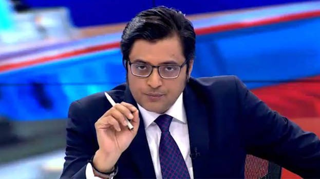 Dear Arnab, You're Selling Noise Instead of News
