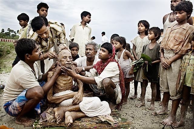 Dalit violence in India