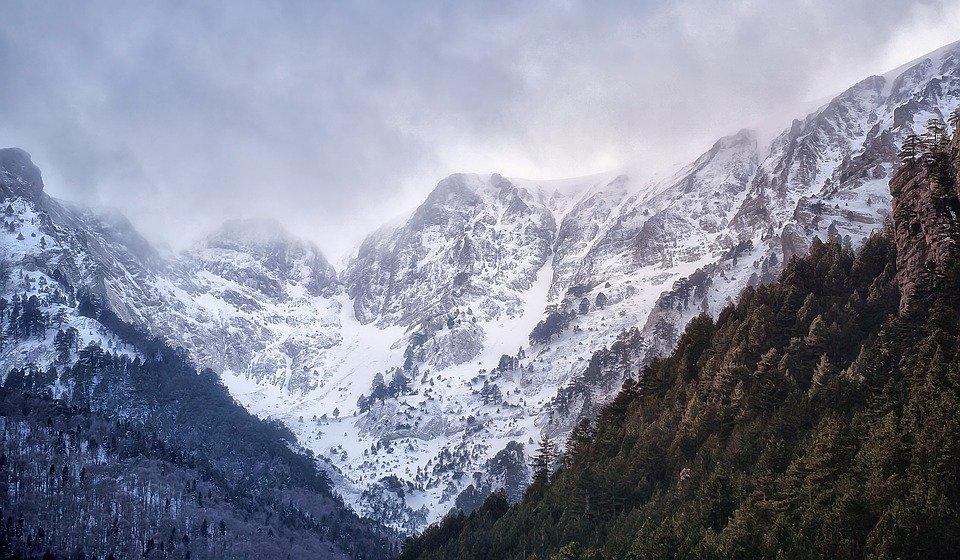 Shimla Manali Himachal Pradesh