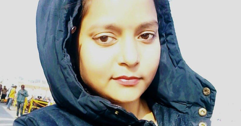 लक्ष्मी मोर्य
