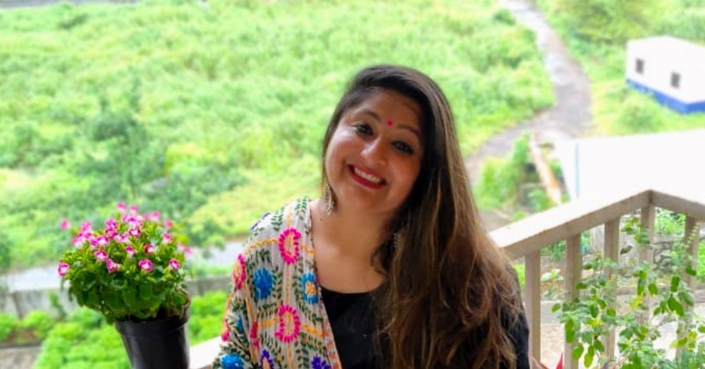 Seema Sharma