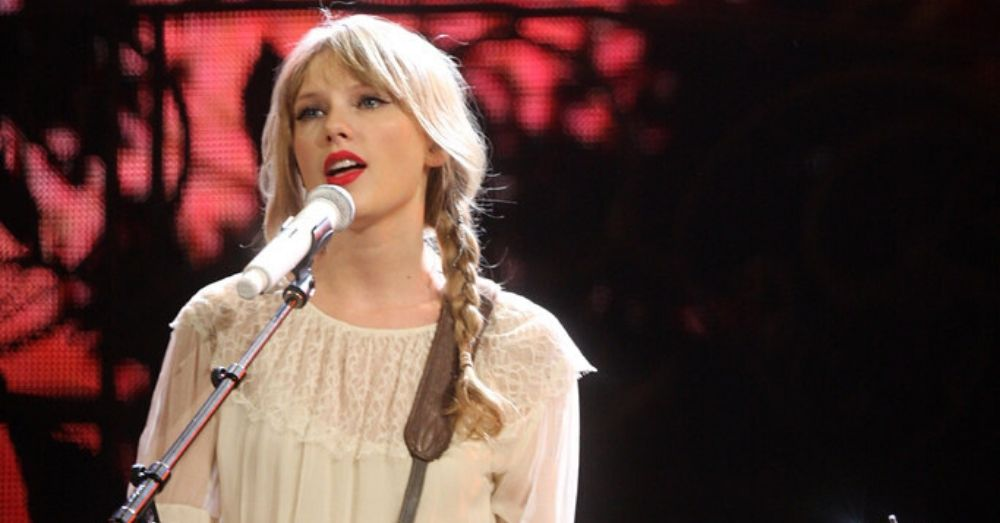 Let These Motivational Quotes By Taylor Swift Inspire You Today