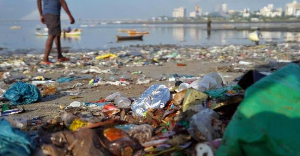 India: A Dumping Ground for Plastics