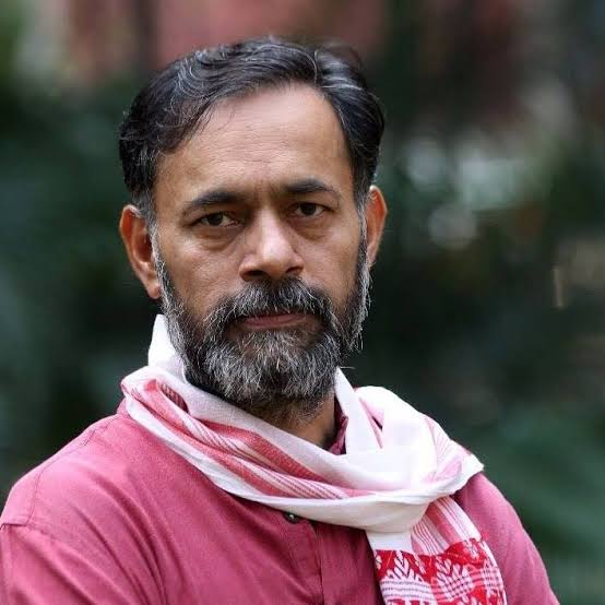 Yogendra Yadav's statement on budget 2020