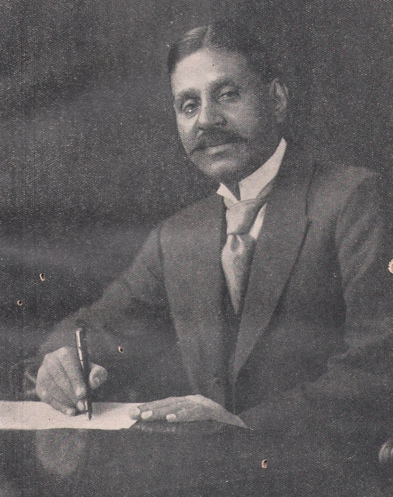 Dr Sachchidananda Sinha
