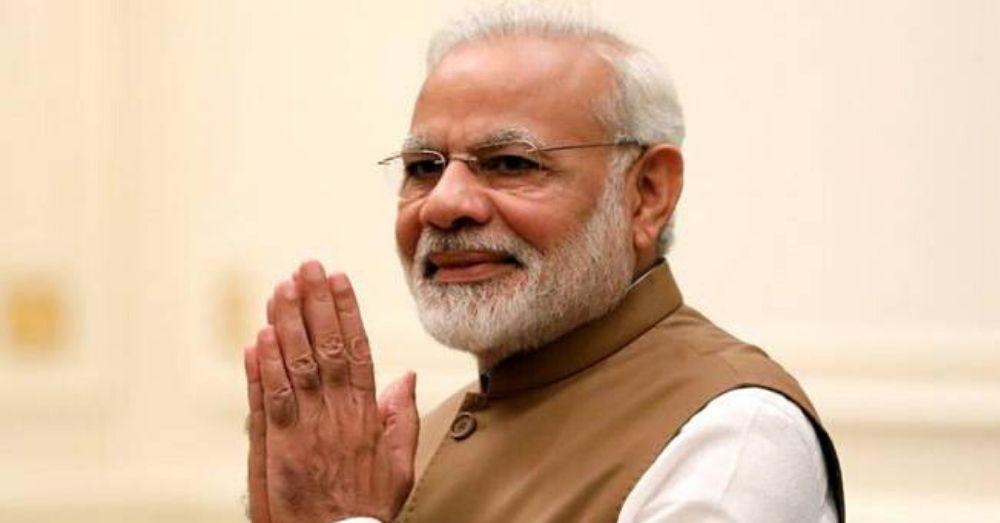 पीएम मोदी। फोटो साभार- सोशल मीडिया
