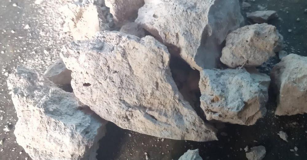 छुही मिट्टी