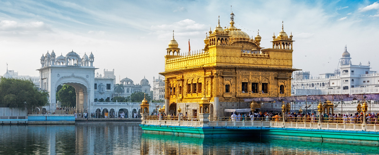 Temples with Hidden treasures