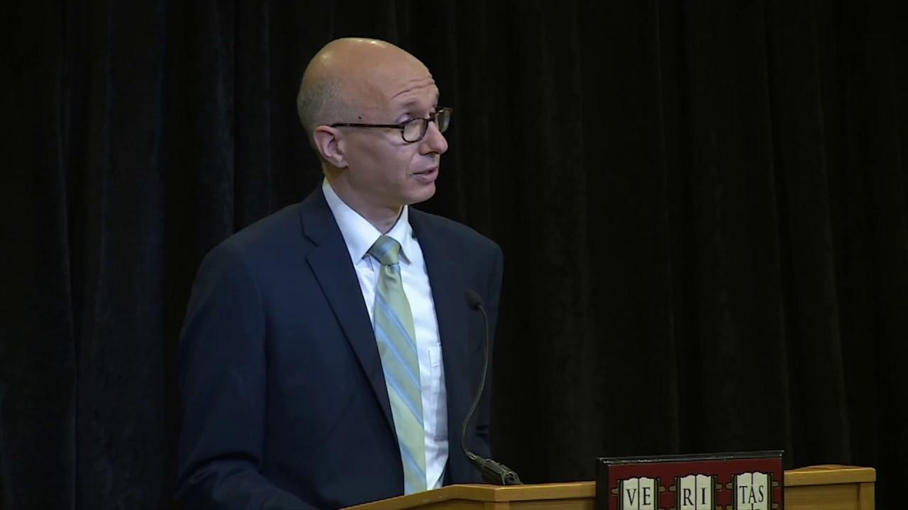 Dr Aaron Berstein