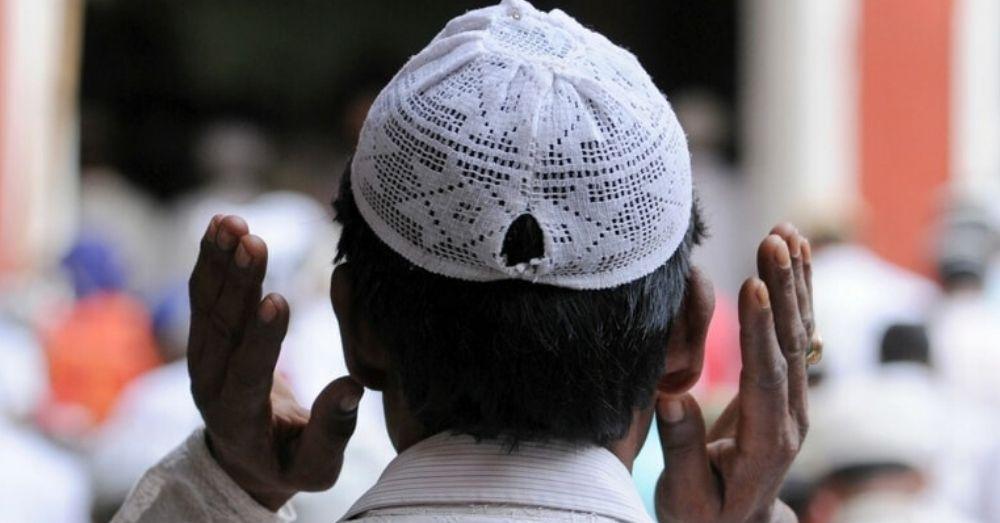 Muslim Community Palghar Incident