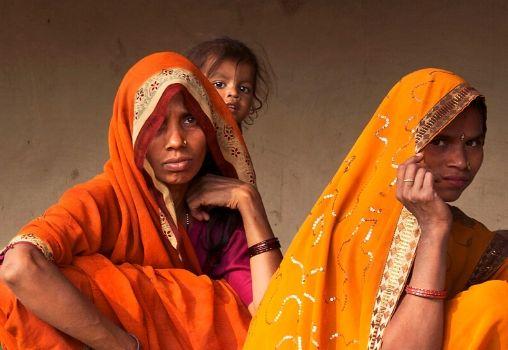 menstrual taboos in india