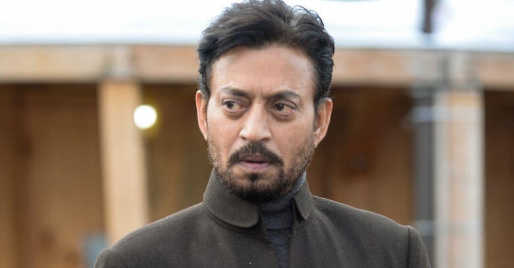 Irrfan Khan dies at 53