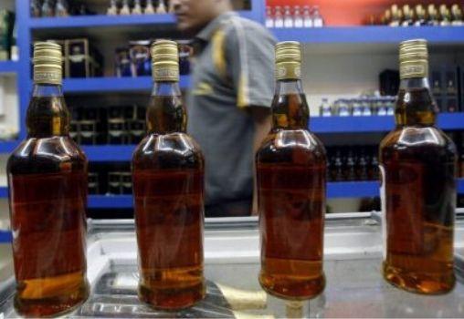 alcohol, india lockdown, corona virus, economy