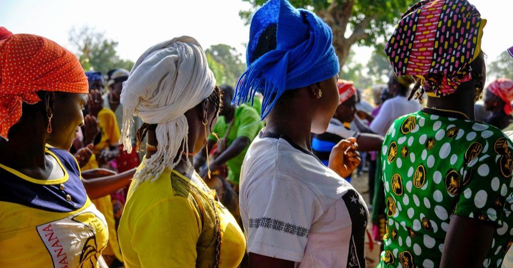 menstrual taboos in tribal community