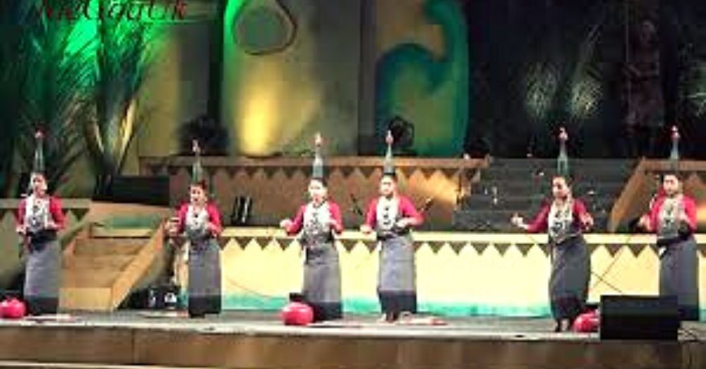 Assam, tripura, Folk Dance, Tribes, India, Hojagiri