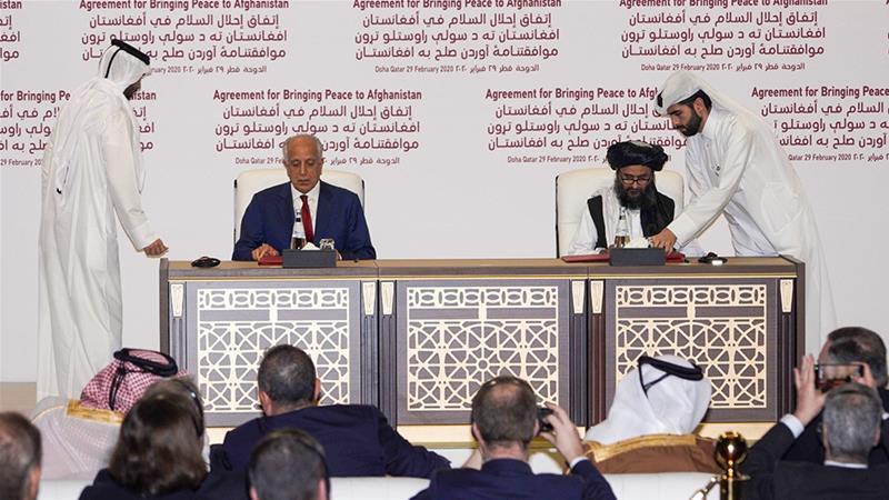 Doha Peace Deal
