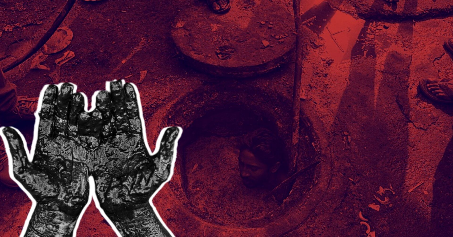 Caste, Cleanliness, Culture: The 3 Cs That Influence Manual Scavenging