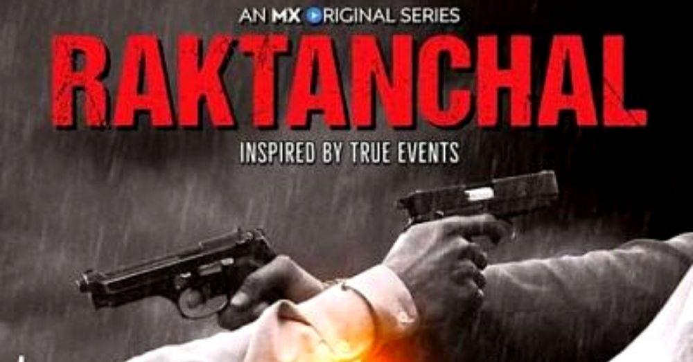review of Raktanchal Web Series