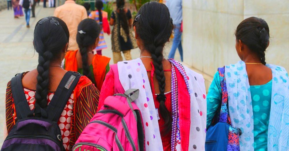 caste based discrimination