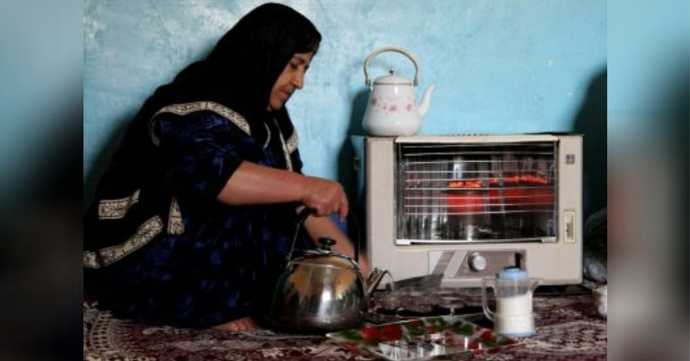 woking women