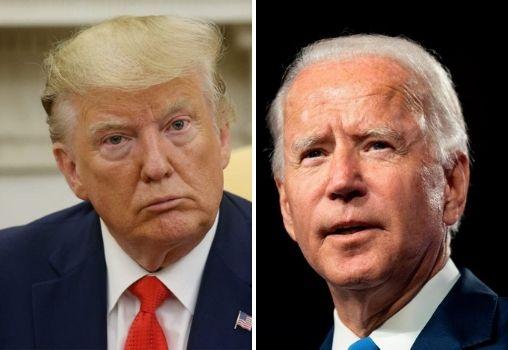 Biden-Trump-Ameroca-Elections