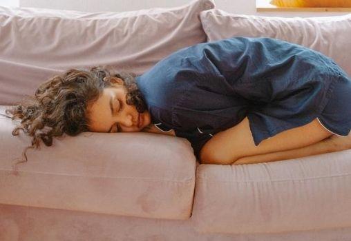 period pain/ menopause