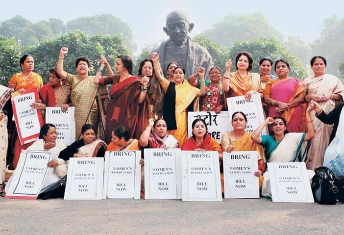 Representation In Indian Parliament