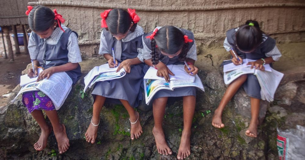 covid impact on girls education