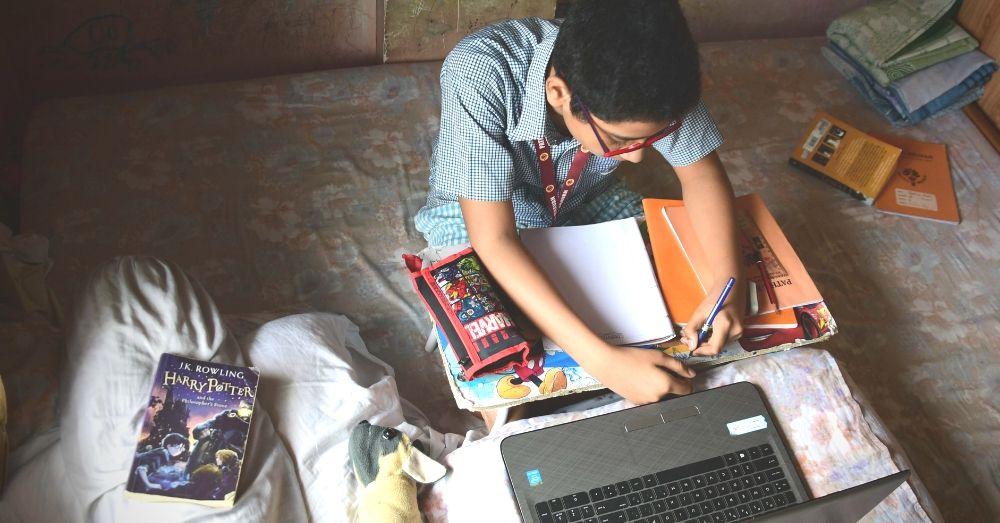child pornography in india
