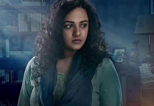 Nithya Menen in Breathe
