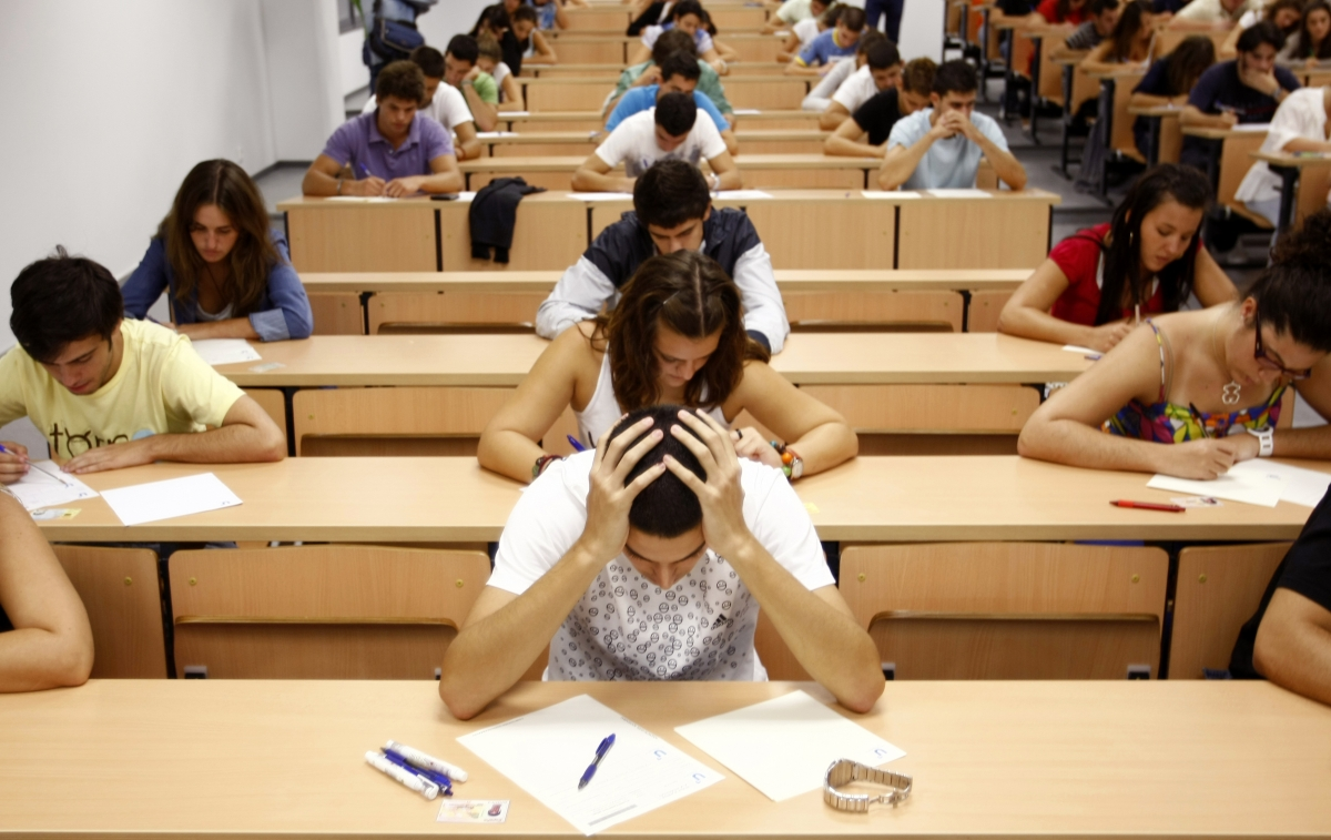 Mental Health Of Students: Board Stress